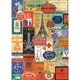 ورق تغليف باريسي